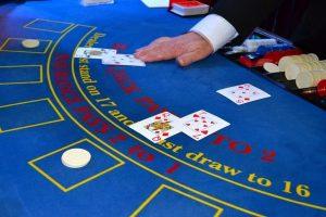Microgaming es uno de los desarrolladores de blackjack en vivo más populares